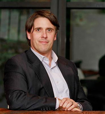 The DSI Advisory Team - Andrew Schuette