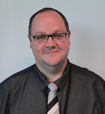 The DSI Advisory Team - Dale Brooks